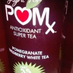 Pomegranate Wildberry White Tea