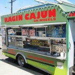 Doors Up - Food Truck Friday Ragin Cajun South Bay Foodies