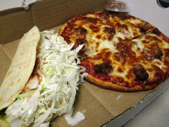 2010 10 13 fish taco pizza rubios and fresh brothers 007 for Rubios fish tacos