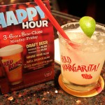 Red Robin Happy Hour: Comes in Early, Stays Late