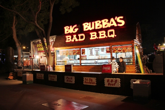 Big Bubbas Bad BBQ