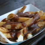 Canadian poutine by Gravy Train