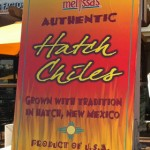 Hatch Chiles from New Mexico