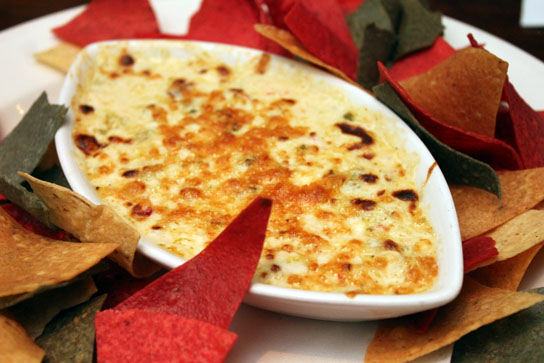 Baked Crab Dip Recipes — Dishmaps