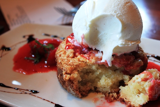 Butter Cake Recipe From Lazy Dog