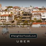 Uber Gives Free Rides and #NeighborhoodLove Discounts in the South Bay
